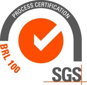 SGS BRL100